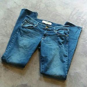 Abercrombie & Fitch women's size 8 skinny jeans